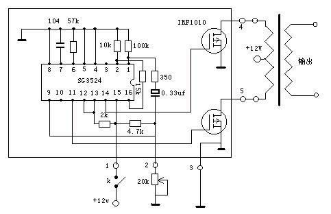 Igbt Inverter Schematic Using Microcontroller besides Materials About Pseudo Nmos further Pull Up resistor together with Broken Wire Detector as well Mos circuits. on inverter circuit